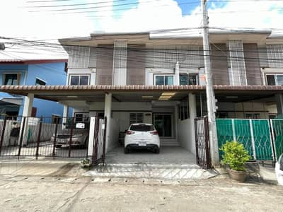 2 Bedroom Townhouse for Rent in Mueang Chiang Mai, Chiangmai - House for rent