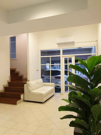 4 Bedroom Townhouse for Rent in Chatuchak, Bangkok - Townhome Busarakam Place, Ladprao 18