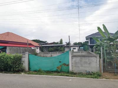 Commercial Space for Sale in Mueang Chiang Mai, Chiangmai - Land for sale in San Phi Suea
