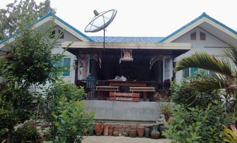 House for sale with land, Long Chik, Phu Ruea District, Loei Province
