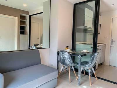 1 Bedroom Condo for Sale in Mueang Chiang Mai, Chiangmai - Escent Ville condo, resort style   5th floor   fully furnished and electrical appliances.