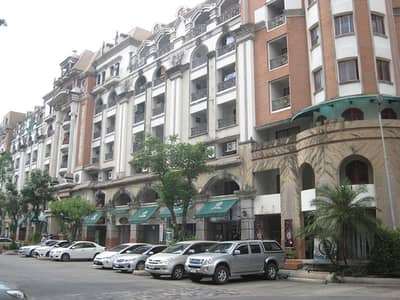 2 Bedroom Condo for Sale in Pak Kret, Nonthaburi - Champs Elysees, Building A, 7th Floor
