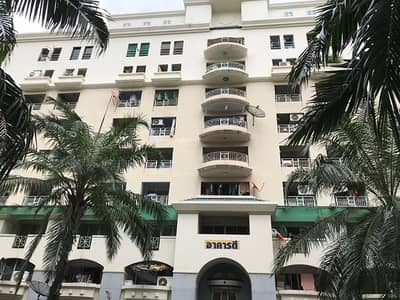 Condo for Sale in Don Mueang, Bangkok - Room no. 40/912, area 31.42 sqm. , 9th floor, Building D, Baan Suan Chaengwattana Project D