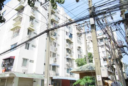 1 Bedroom Condo for Sale in Lak Si, Bangkok - residential unit Aero Place Project