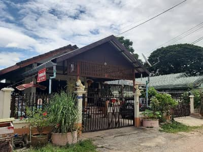 3 Bedroom Home for Sale in Mueang Phayao, Phayao - House for sale 1,700,000 including two houses on the same area 2