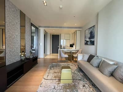 1 Bedroom Condo for Rent in Khlong Toei, Bangkok - For rent, Beatniq Sukumvit 32 by SC Asset, 20th floor, brand new room, never lived, fully furnished, electrical appliances. You can just drag your bag in.