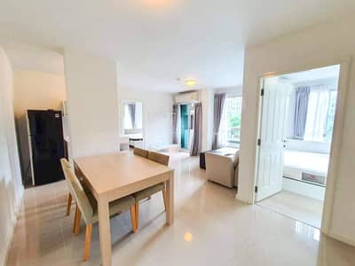 2 Bedroom Condo for Sale in Mueang Chiang Mai, Chiangmai - Dcondo Sign, beautiful room, big, wide, beautiful, 3rd floor, pool view, great value
