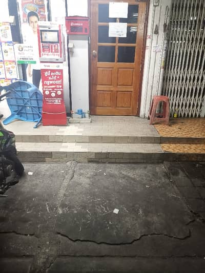 Commercial Space for Rent in Bang Bon, Bangkok - for rent