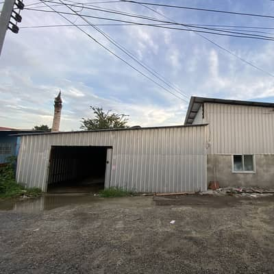 Factory for Rent in Thawi Watthana, Bangkok - Warehouse for rent, easy access, safe, not expensive
