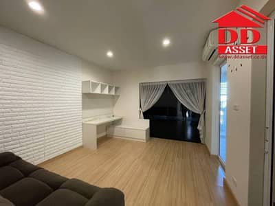 1 Bedroom Condo for Sale in Wang Thonglang, Bangkok - FOR SALE Happy Condo Ladprao 101 Condo for sale Happy Condo Ladprao 101 BTS Yellow Line Ladprao 101 Station