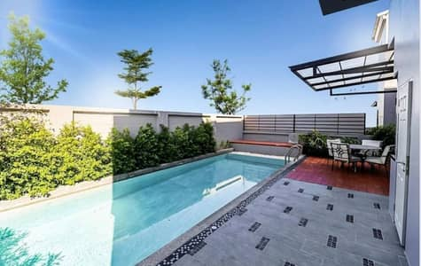 3 Bedroom Home for Sale in Hang Dong, Chiangmai - 2 storey house for sale, Model style, Quantum type, Hang Dong, Chiang Mai.