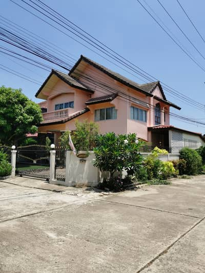 3 Bedroom Home for Sale in Phutthamonthon, Nakhonpathom - A Cozy Home