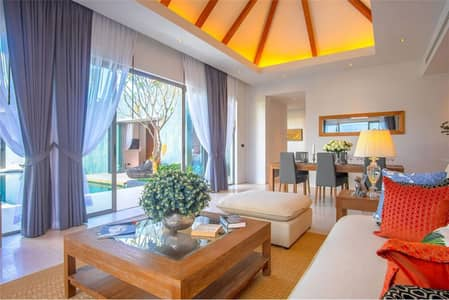 3 Bedroom บ้าน ประกาศขาย ใน ถลาง, ภูเก็ต - Villa secluded residence in peace and tranquility - 920491004-19