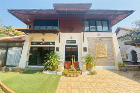 3 Bedroom Home for Sale in Bang Lamung, Chonburi - Villa for sale in Chateau Dale Thabali - 920431001-13
