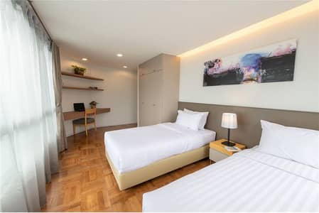 3 Bedroom Condo for Rent in Sathon, Bangkok - 3BR Apartment for RENT in Sathorn area - 920271003-282