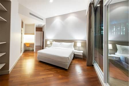 5 Bedroom Condo for Rent in Sathon, Bangkok - PENTHOUSE for RENT in Sathorn area - 920271003-281