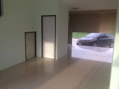 3 Bedroom Townhouse for Sale in Phan Thong, Chonburi - 2 storey townhome for sale
