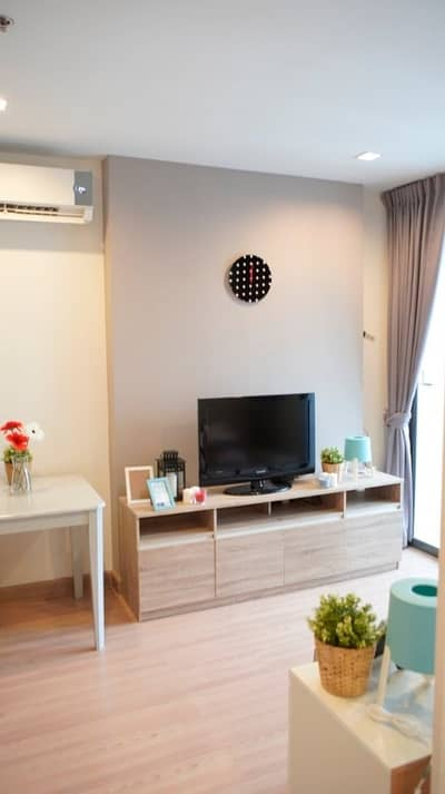2 Bedroom Condo for Rent in Ratchathewi, Bangkok - SK03603 Ideo Mobi Phayathai for rent, 2 bedrooms, 2 bathrooms, city view ** BTS Phaya Thai **