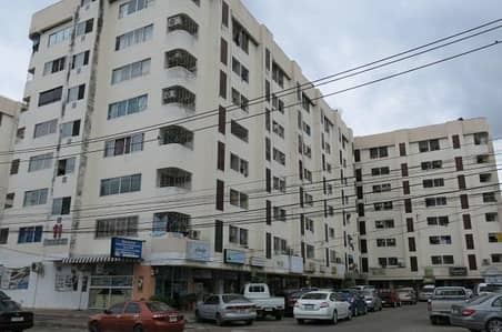 1 Bedroom Condo for Sale in Khan Na Yao, Bangkok - Condo for sale Thanommit Park Ramintra