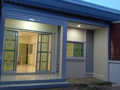 2 Bedroom Townhouse for Sale in Mueang Nakhon Ratchasima, Nakhonratchasima - Townhome 25 square wa. Korat city