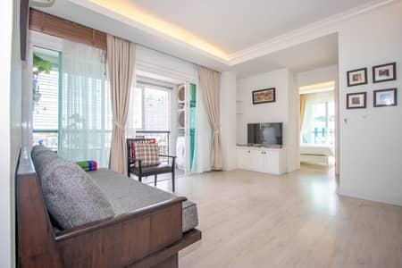 2 Bedroom Condo for Sale in Mueang Chiang Mai, Chiangmai - Looking to buy a 2 bedroom condo at The Spring Condo (great location)