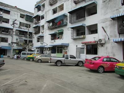 1 Bedroom Condo for Sale in Bueng Kum, Bangkok - Ramintra Housing Project, No. 198/118, Building A, 3rd Floor