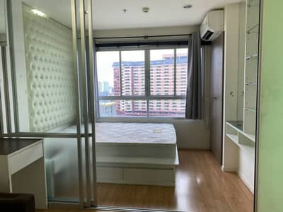 1 Bedroom Condo for Rent in Saphan Sung, Bangkok - Condo for rent Lumpini Ville Ramkhamhaeng