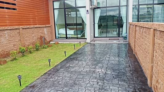 1 Bedroom Home for Sale in Wang Chan, Rayong - home