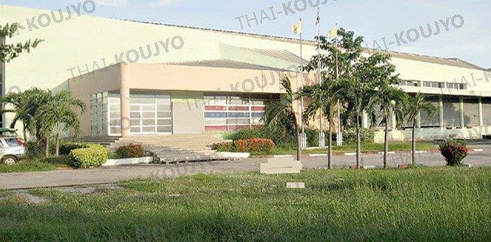 WGB1F0002 second hand factory for sale in Wellgrow Industrial Estate, size 10,457 square meters.
