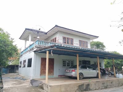 3 Bedroom Home for Sale in Sai Noi, Nonthaburi - House and land for sale