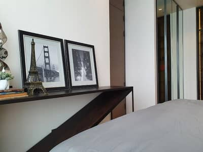 1 Bedroom Condo for Rent in Pathum Wan, Bangkok - A01823 For rent, 28 chidlom, 52,000 baht, spacious room, beautiful, fully furnished, ready to move in, beautiful view 090-969-2878