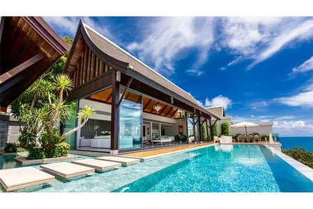 5 Bedroom Home for Sale in Thalang, Phuket - The magnificent 5-bedroom holiday - 920491004-59