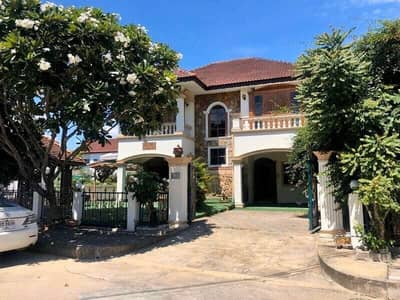 3 Bedroom Home for Rent in San Sai, Chiangmai - 2 storey house for rent, area 84 square meters