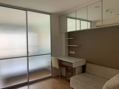 1 Bedroom Condo for Sale in Bang Phlat, Bangkok - Condo for sale, furnished and ready to move in.