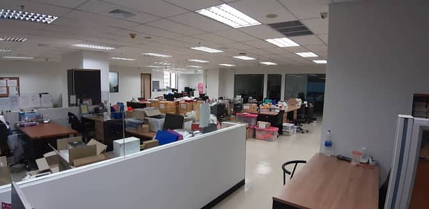 Office for Rent in Pathum Wan, Bangkok - Office for rent, Phayathai, next to National Stadium BTS station