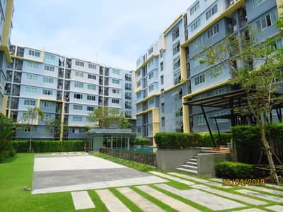 1 Bedroom Condo for Sale in Kathu, Phuket - residential unit