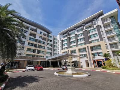 1 Bedroom Condo for Sale in Kathu, Phuket - The Royal Place Condominium Project