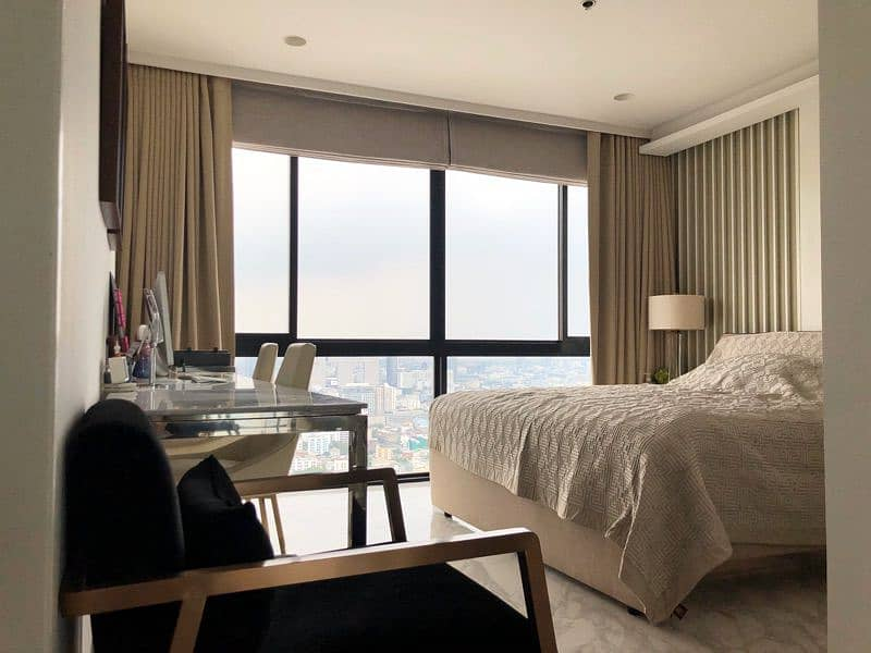 Condo for sale The Issara Ladprao 3 bedrooms large room 138 sq m.