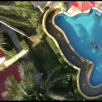 Hotel for Sale in Ko Chang, Trat - Hotel for sale, Top Resort, White Sand Beach Business District, Koh Chang, Trat.