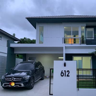 3 Bedroom Home for Sale in Thung Khru, Bangkok - 🔥 Selling the cheapest, single house, ready to move in.
