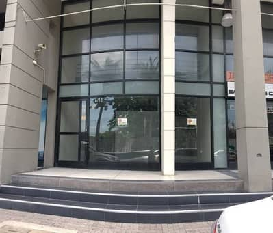 Commercial Building for Rent in Pak Kret, Nonthaburi - 2-storey building for rent, suitable for office, office, usable area up to 124 sq m.