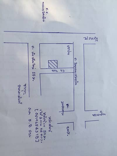 Land for Sale in Mueang Maha Sarakham, Mahasarakham - Land for sale in Maha Sarakham Municipality
