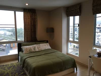 Condo Onepluse Khongchon close to Nimman in Chiangmai One Plus Khlong Chon Condo for rent. Fully furnished, located on Khun Klong Road, near Nimman University, Chiang Mai.