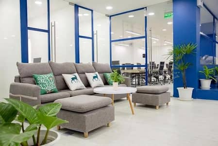 Office for Rent in Pathum Wan, Bangkok - Office space for rent 668 square meters with furniture, next to BTS Siam