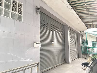 Commercial Building for Sale in Khlong San, Bangkok - Commercial building for sale Ratchada-Thapra near the mall.