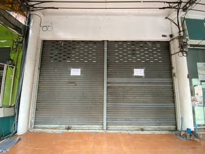 2 Bedroom Commercial Building for Sale in Bang Kapi, Bangkok - Commercial building for sale.