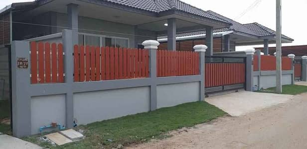 3 Bedroom Home for Sale in Ban Pong, Ratchaburi - house for sale Ready right away!!