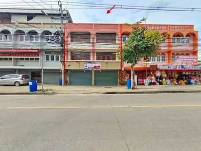 Commercial Building for Rent in Bang Khae, Bangkok - Townhome for rent  :  Bang Khae  Bangkok (0646654666)