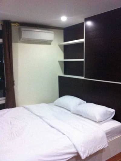 2 Bedroom Condo for Rent in Mueang Rayong, Rayong - For rent Capidiem Condo