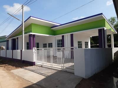2 Bedroom Home for Sale in Mueang Udon Thani, Udonthani - Temporary sale
